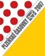 Profil Plzeňské časovky 2007